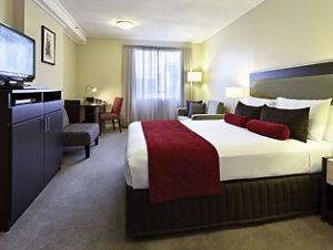 The Swanston Hotel Melbourne Grand Mercure - Accommodation Find