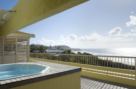 Costa Nova Holiday Apartments - Accommodation Find