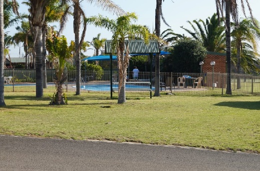 Kalbarri Palm Resort - Accommodation Find