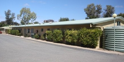 Macdonnell Range Holiday Park - Accommodation Find