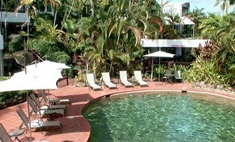 Club Tropical Resort - Accommodation Find