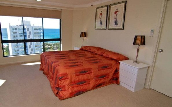 Victoria Square Luxury Apartments - Accommodation Find