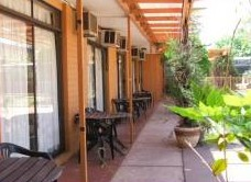Desert Rose Inn - Accommodation Find