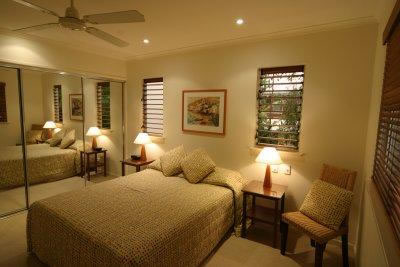 Montpellier Boutique Resort - Accommodation Find