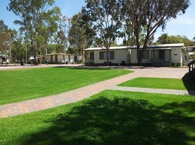 Riverside Holiday Park Blanchetown - Accommodation Find