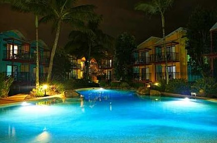 Noosa Lakes Resort - Accommodation Find