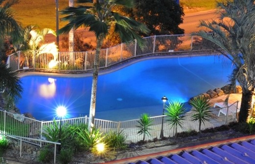 Boathaven Spa Resort - Accommodation Find