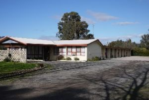 The Castle Creek Motel - Accommodation Find