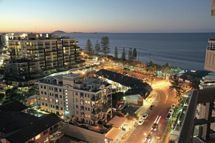 Aegean Apartments Mooloolaba - Accommodation Find