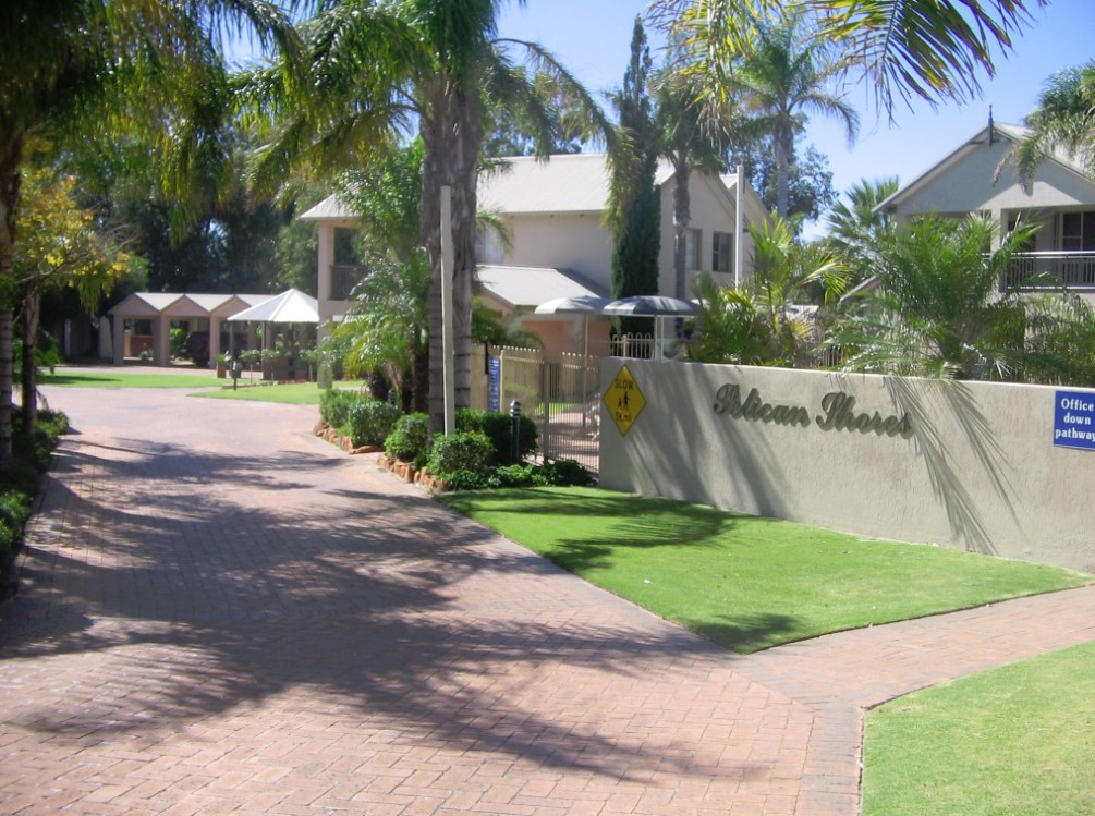 Pelican Shore Villas - Accommodation Find