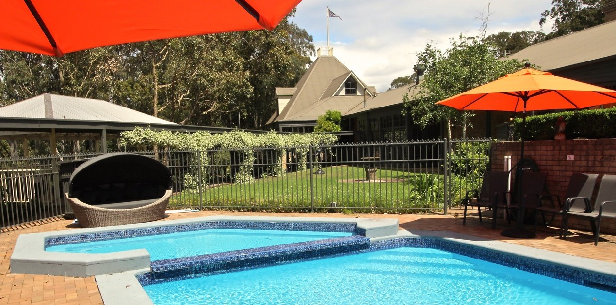 Lincoln Downs Resort  Spa - Accommodation Find
