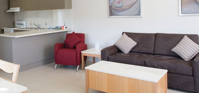 Rydges Southbank Townsville - Accommodation Find