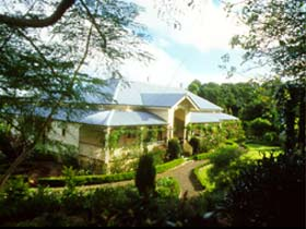 The Falls Rainforest Cottages - Accommodation Find