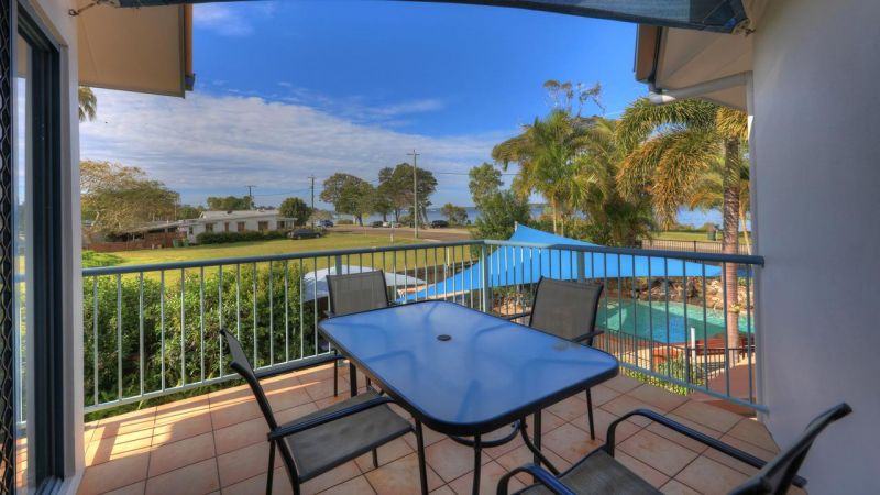 Dolphin Waters Holiday Apartments - Accommodation Find