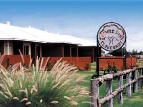 Gidgee Inn - Accommodation Find