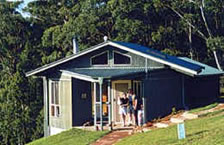 Jenolan Cabins - Accommodation Find