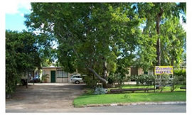 Zamia Motel - Accommodation Find