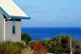 Bear Gully Coastal Cottages - Accommodation Find