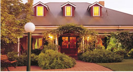 Peppers Guest House Hunter Valley - Accommodation Find