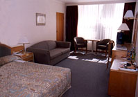 Comfort Inn Airport - Accommodation Find