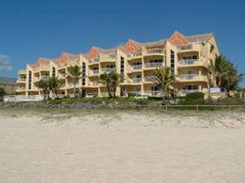 Surfers Horizons Apartments - Accommodation Find
