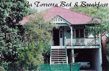 La Toretta Bed And Breakfast - Accommodation Find