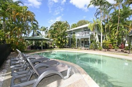 Coral Beach Noosa Resort - Accommodation Find