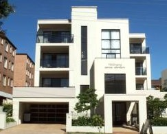 Wollongong Serviced Apartments - Accommodation Find