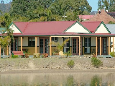 Coachhouse Marina Resort Batemans Bay - Accommodation Find