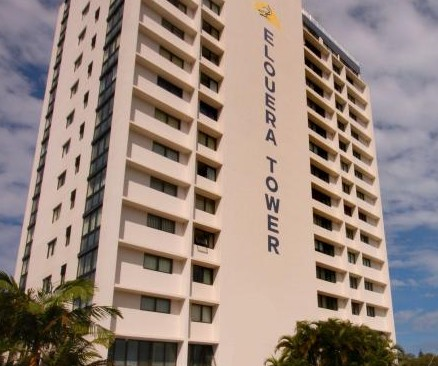 Elouera Tower - Accommodation Find