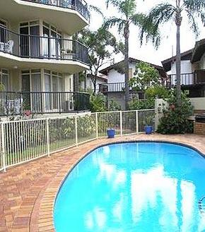 Bayview Beach Holiday Apartments - Accommodation Find