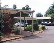 RAWSON VILLAGE RESORT - Accommodation Find