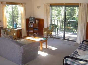 Toms Creek Retreat - Accommodation Find