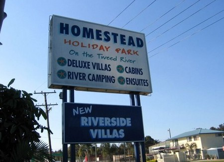 Homestead Holiday Park - Accommodation Find