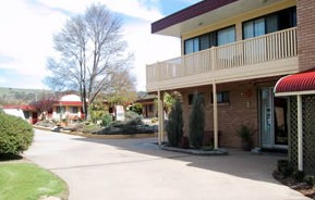Blayney Goldfields Motor Inn - Accommodation Find