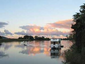 Tweed River Houseboats - Accommodation Find