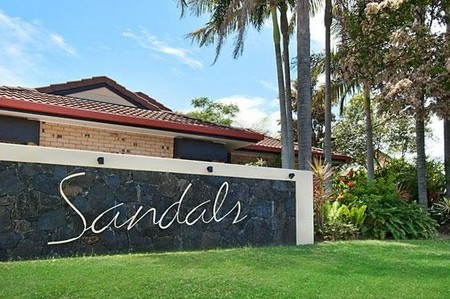 Sandals - Accommodation Find