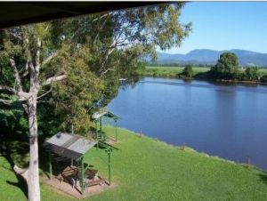 Tweed River Motel - Accommodation Find