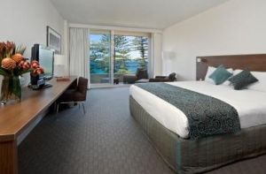 Manly Pacific Sydney Managed By Novotel - Accommodation Find