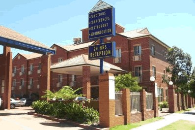 Quality CKS Sydney Airport Hotel - Accommodation Find