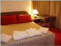 All Seasons Pavilion Hotel - Accommodation Find