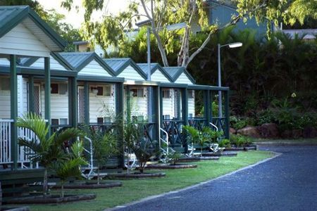 Discovery Holiday Parks Capricorn Coast - Accommodation Find