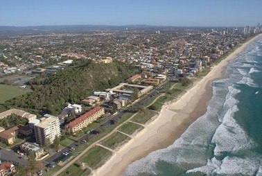 Sandrift Beachfront Apartments - Accommodation Find