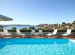 Stamford Plaza Double Bay - Accommodation Find