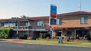 Outback Motor Inn Nyngan - Accommodation Find