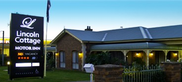 Lincoln Cottage Motor Inn - Accommodation Find