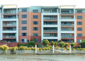 The Jetty Apartments - Accommodation Find