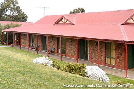 Acacia Apartments - Accommodation Find