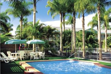 Forster Palms Motel - Accommodation Find