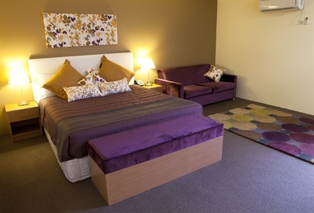 Comfort Inn Hunts Liverpool - Accommodation Find